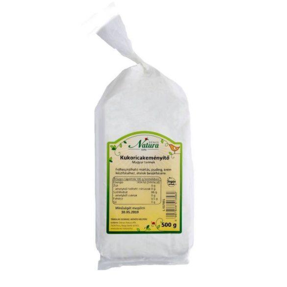 Natura Kukoricakeményítő 500 g