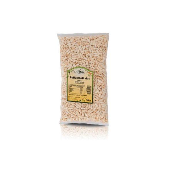 Natura Puffasztott rizs 90 g