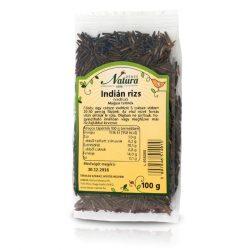 Natura Indián rizs 100 g