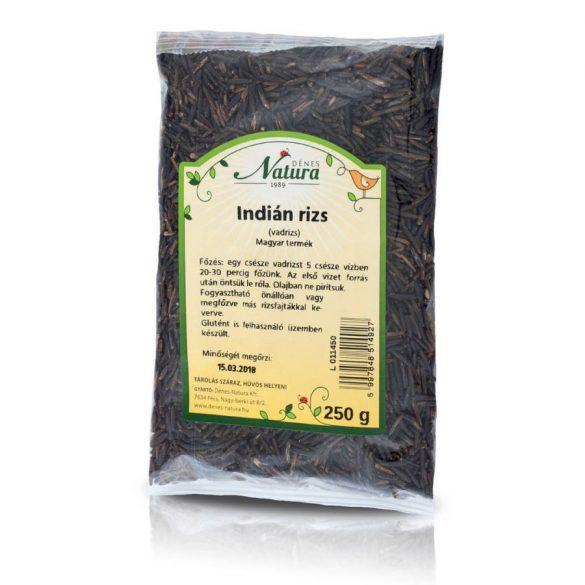 Natura Indián rizs 250 g