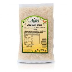 Natura Jázmin rizs 250 g
