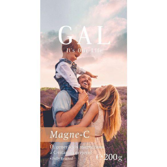 GAL  Magne-C por 200g