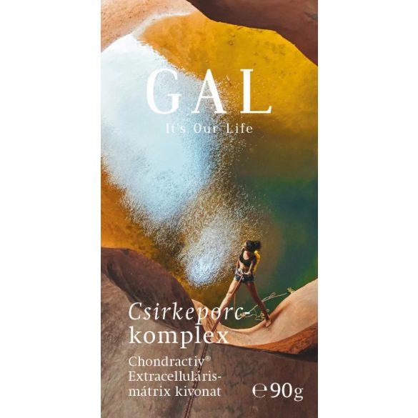 GAL Csirkeporc- komplex 90g