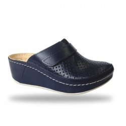Fratelli Babb komfort papucs - divat papucs D130 Blu