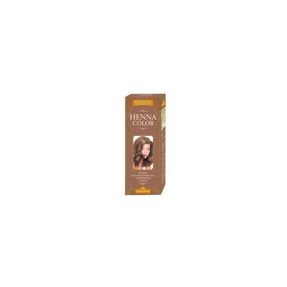 Venita Henna Color hajszínező balzsam 13 Mogyoróbarna 75ml