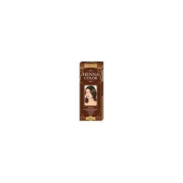 Venita Henna Color hajszínező balzsam 15 Barna 75ml