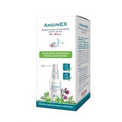 Anginex orális spray 30 ml