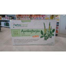 HerbaTrend Apróbojtorján filteres 20 db