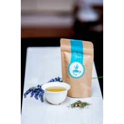 Kamélia Kert Jóga tea - Harmónia 30g