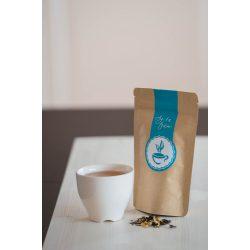 Kamélia Kert Fűszerkert - fehér tea bodzavirággal 30g