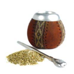 Kamélia Kert Fűszerkert - maté tea 50g