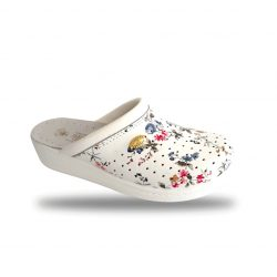 Santal Leight női papucs - komfort papucs 4350-F8