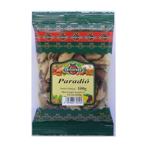 Naturfood Paradió 100g