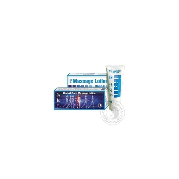 Herbal Cure masszázskrém - 70ml