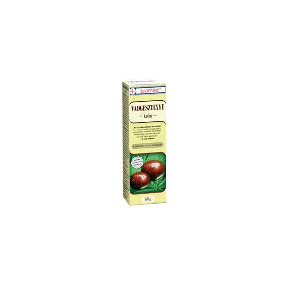 Biomed Vadgesztenye krém 60 g