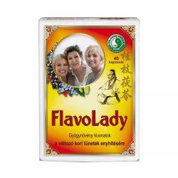 Dr.Chen Flavolady kapsz.