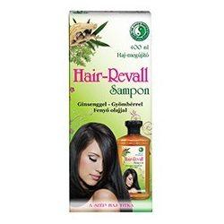 Dr.Chen Hair Ravall sampon 400 ml