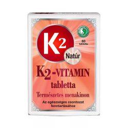 Dr.Chen K2-vitamin tabletta 60 db