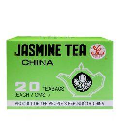 Dr.Chen Kínai jázmin tea filteres