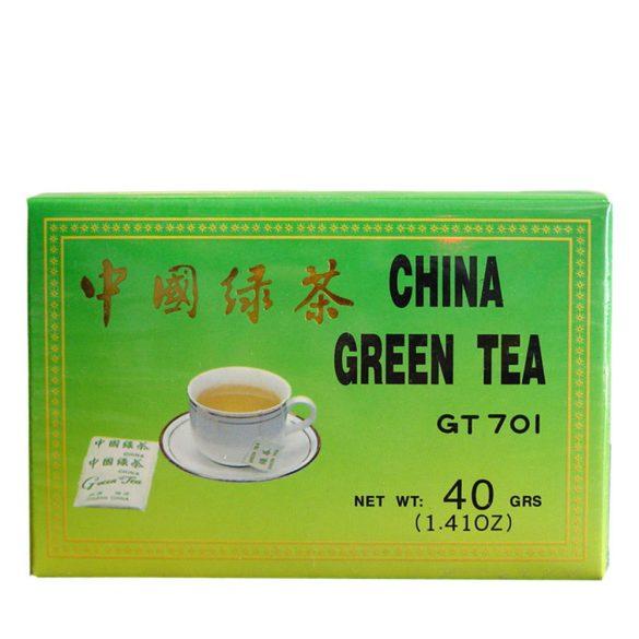 Dr.Chen Kínai zöld tea (filteres)