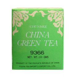 Dr.Chen Kínai zöld tea (szálas) 100g