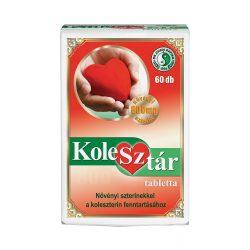 Dr.Chen Kolesztár tabletta