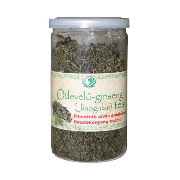Dr.Chen Ötlevelű ginseng tea 50g