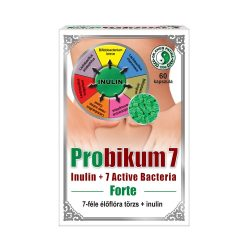 Dr.Chen Probikum 7 Forte kapszula 60x