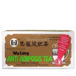 Dr.Chen Wu Long Anti-adiposis tea 30db