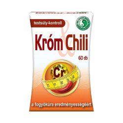 Dr. Chen Króm és Chili kapszula