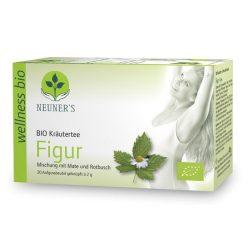 Neuner's Wellness Bio Szép Alak tea 20db