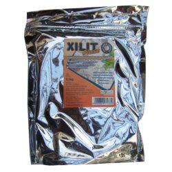 Xilit Plusz -steviával, 4-szeres édesség 0,5 kg