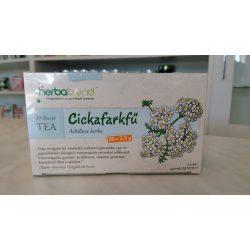 HerbaTrend Cickafarkfű filteres 20 db