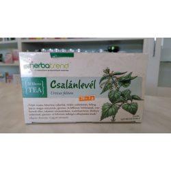HerbaTrend Csalánlevél filteres 20 db