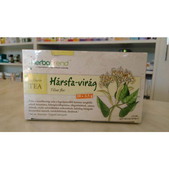 HerbaTrend Hársfavirág 20 db