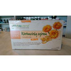 HerbaTrend Körömvirág szirom filteres 20 db