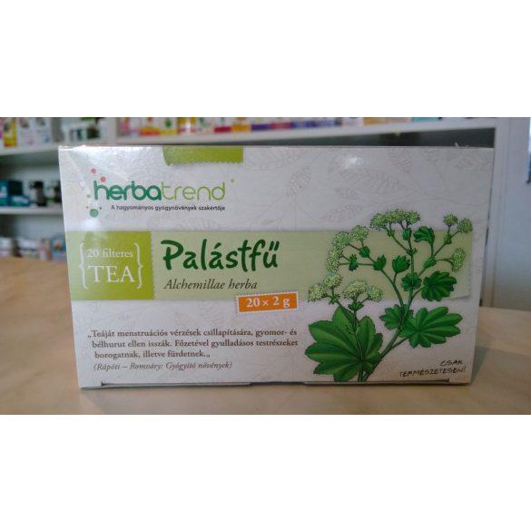 HerbaTrend Palástfű filteres 20 db