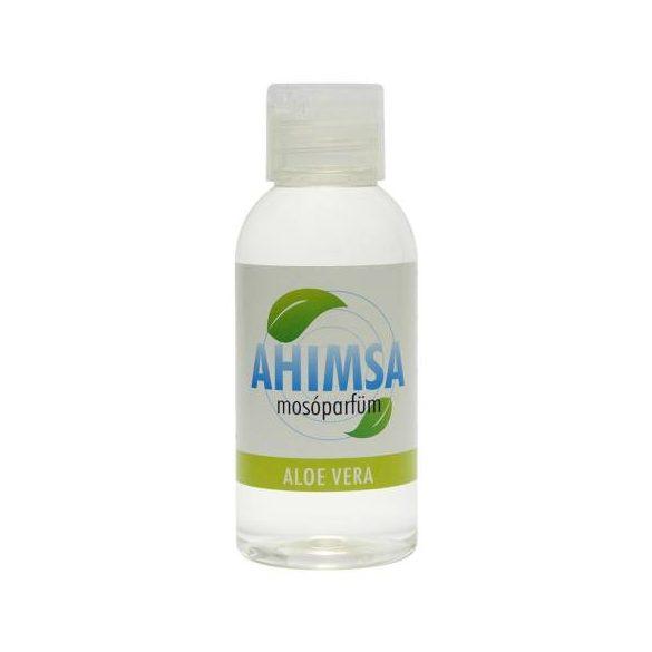 Ahimsa mosóparfüm - Aloe Vera - 100ml