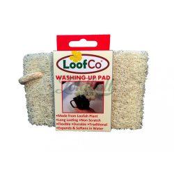 LoofCo Luffa szivacs mosogatáshoz