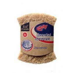 Multy Jumbo Eco mosogatószivacs (2 db)