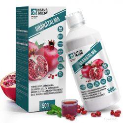 Specchiasol® Gránátalma koncentrátum® Szerves szelénnel 500 ml - Immunerősítő, antioxidánsban dúskáló sejtvédő.