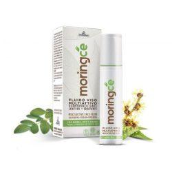 Specchiasol® moringcé Bio Anti-aging Arcfluid. VEGÁN, COSMOS ökológiai tanúsítvánnyal rendelkező kozmetikum 50ml