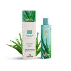 Specchiasol® Verattiva® Napozás utáni TUSFÜRDŐ - Segít a barnaság megőrzésében, nyugtatja a pirosságot. 200 ml