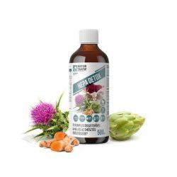 Natur Tanya® Hepa Detox máj és emésztés 500ml