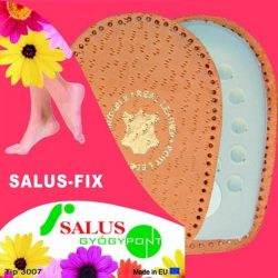 SALUS Fix sarokemelő betét (3007) 1 pár