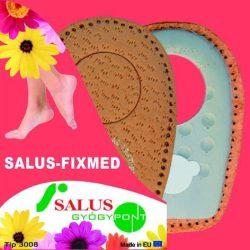 SALUS Fixmed sarokemelő betét kivehető sarokággyal (3008) 1 pár