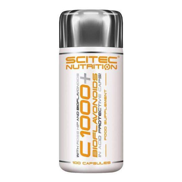 Scitec Nutrition C1000 + Bioflavonoid, 100x