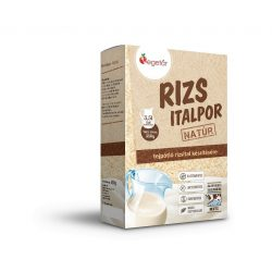 Vegetár Rizs Italpor 350g