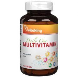 Vitaking Daily One multivitamin 150x