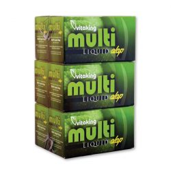 Vitaking Multi Alap liquid 180x